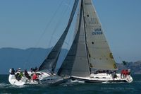 195: Rolex Big Boat Series, 6-9 Sep 2012