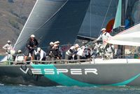 209: Rolex Big Boat Series, 26-29 Sep 2013