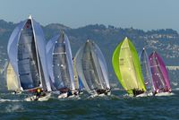 210: Melges 24 Worlds, 2-5 Oct 2013