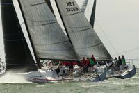 219: Rolex Farr 40 World Championship, Oct 2014