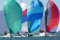 227: Rolex Big Boat Series, 17-20 Sep 2015